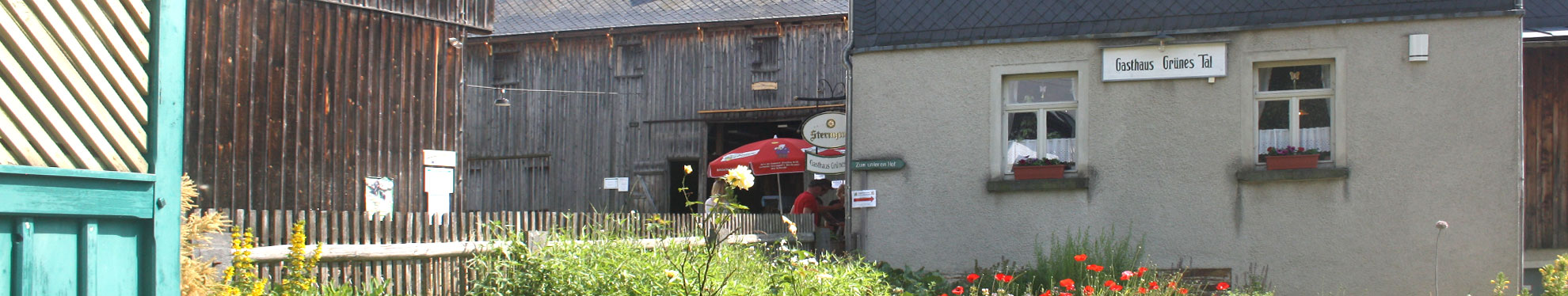 Eubabrunn Museumshof